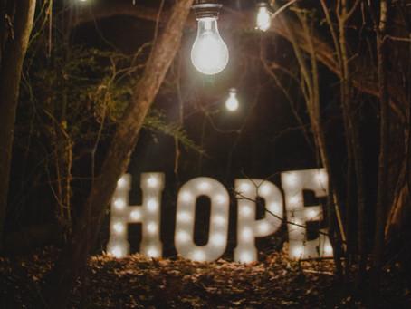 Hope, Take III