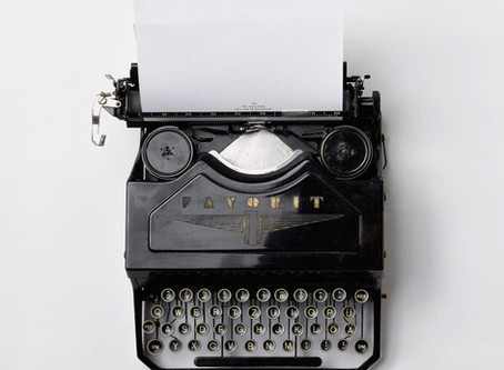 The More You Write, The More…