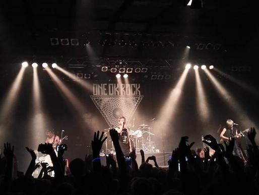 One Ok Rock - J-Rock der Extraklasse