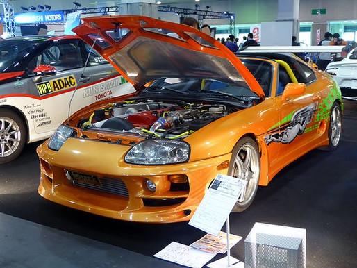 JDM – Japans Leidenschaft zum Automobil