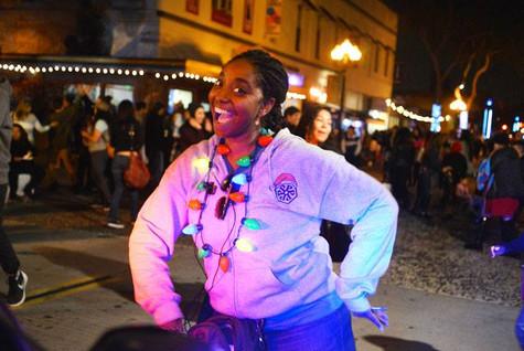 Pomona Christmas Parade