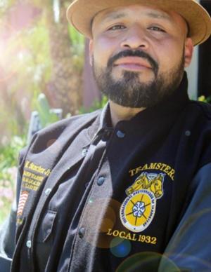 Jeff Sanchez Jr.