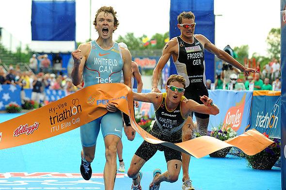 Xtenex laces triathlon