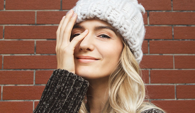 Winter skin problems: How to prepare for and prevent them