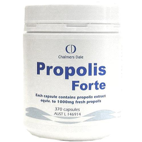 CD Propolis Capsules 1000mg: 370 capsules
