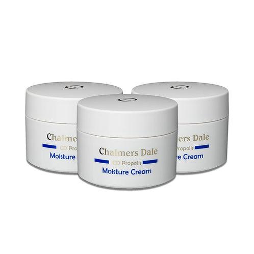 CD Propolis Moisture Cream: 3 x 50g