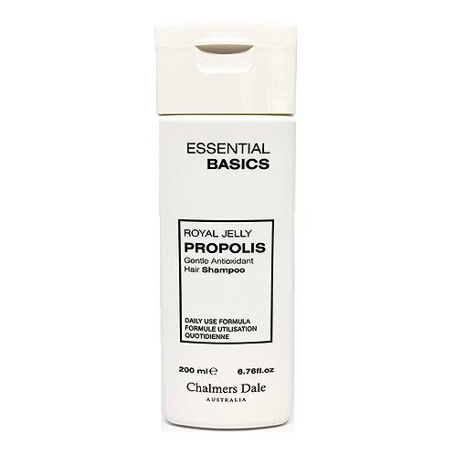CD Essential Basics Royal Jelly & Propolis Shampoo 200ml