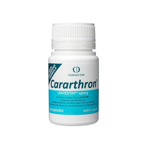 Cararthron® 30 Capsules