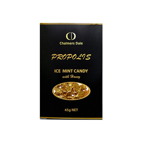 CD Propolis Ice Mint Candy: 3 x 96g