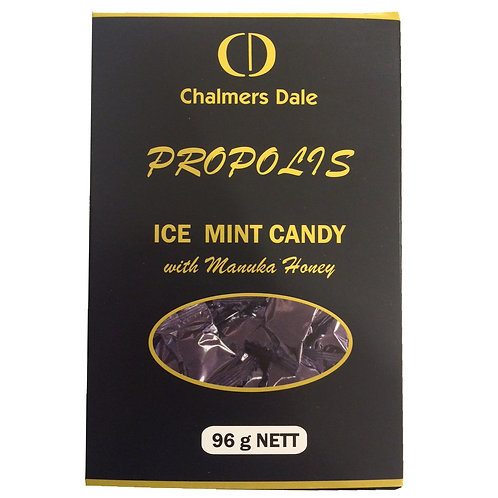 CD Propolis Ice Mint Candy: 3 x 96g