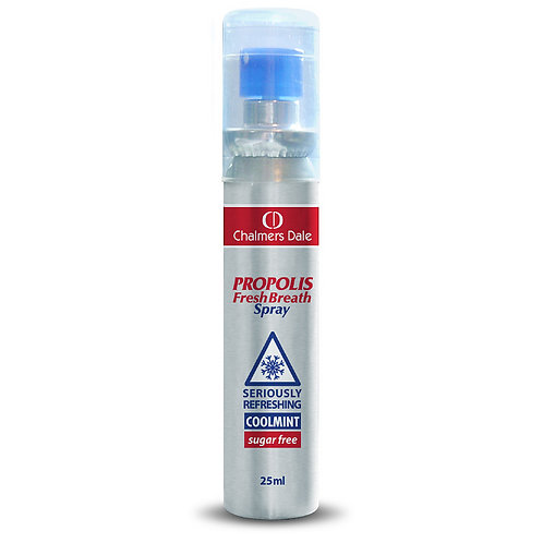 CD Propolis Fresh Breath Spray 1 x 25ml