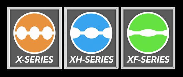X series