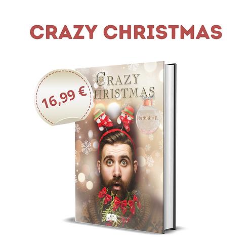 Crazy Christmas - Nathalie P.