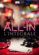 ALL-IN - L'integrale - Alex et Maxence D