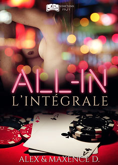 ALL-IN - L'integrale - Alex et Maxence D
