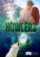 The Howlers, tome 3 _ Amour Incompris -