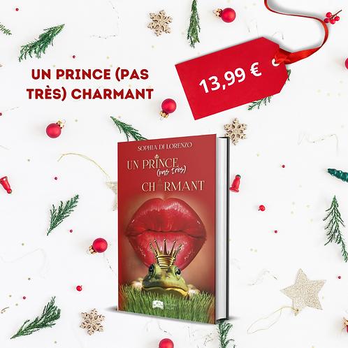 Un prince (pas très) charmant- Sophia Di Lorenzo
