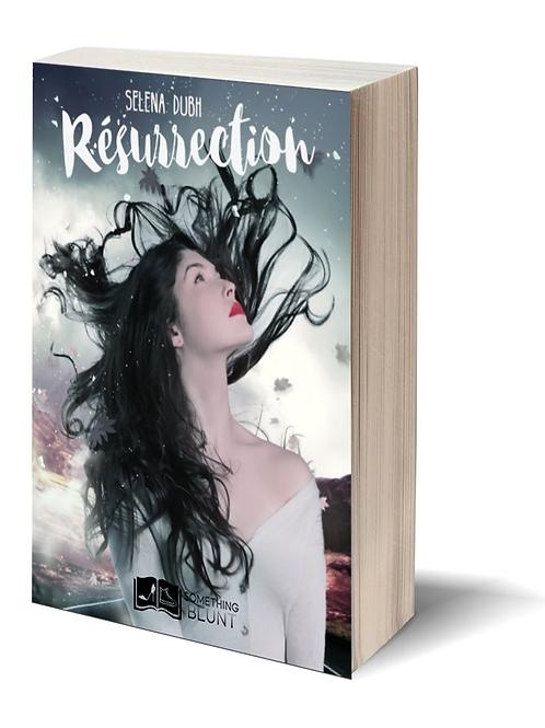 Résurrection - Selena Dubh