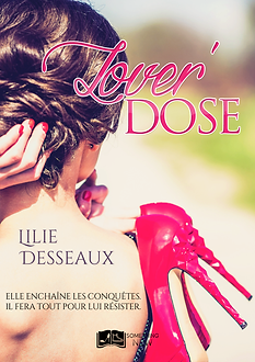 Ebook - Lover'dose, Lilie Desseaux.png