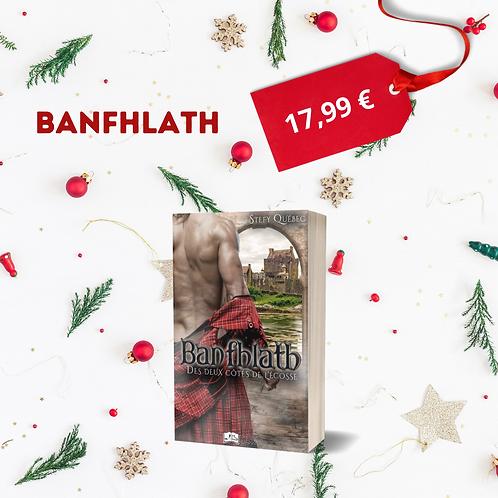 Banfhlath - Stefy Québec