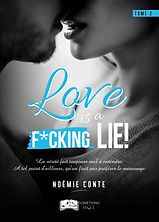Love is a f_cing lie ! - Noemie Conte.jp