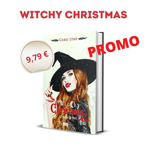 Witchy Christmas - Caro Lyne