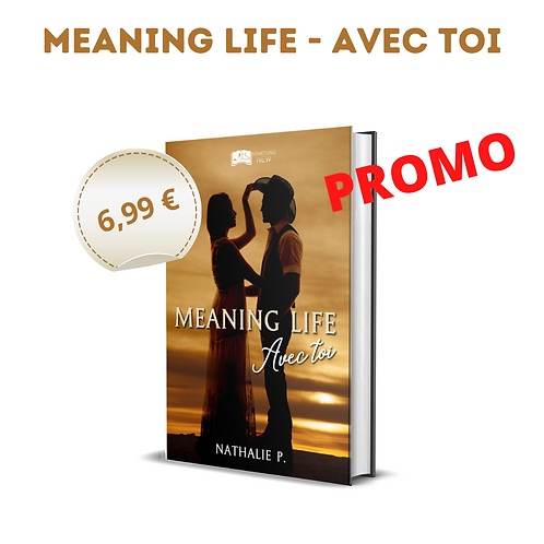 Meaning Life - Avant toi (nouvelle)