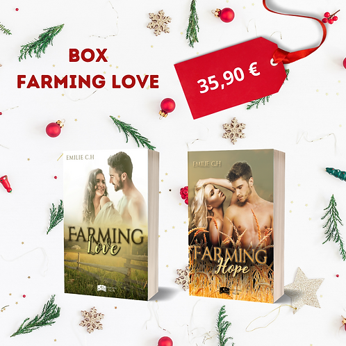 "Box ""Farming Love"""