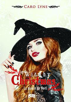 Witchy Christmas - La magie de Noël - Ca