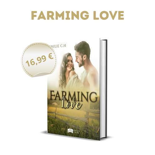 Farming Love - Emilie CH