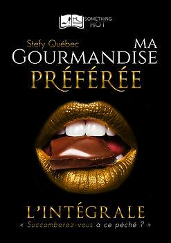 Ma Gourmandise Preferee - L'integrale -