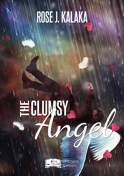 Couv The clumsy Angel.png