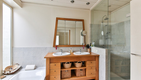 3 Features for a Better Bathroom Reno