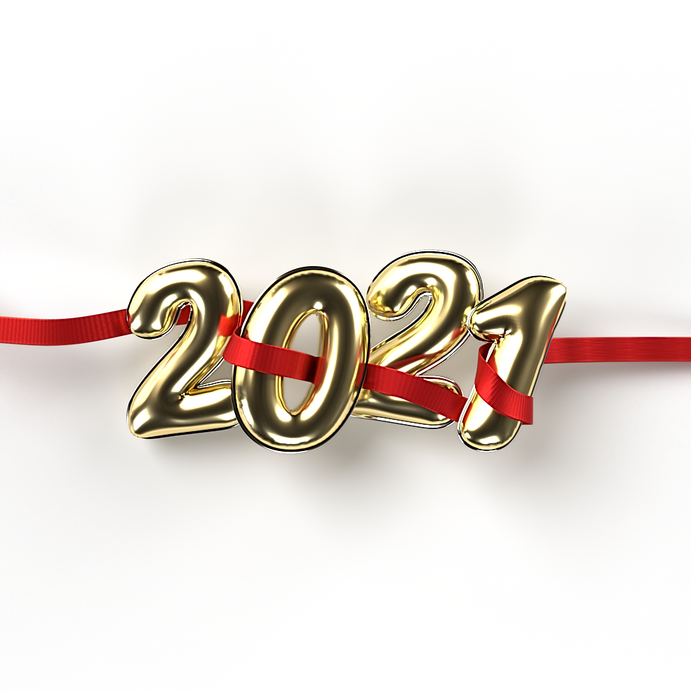 —Pngtree—happy new year 2021 gold_559217