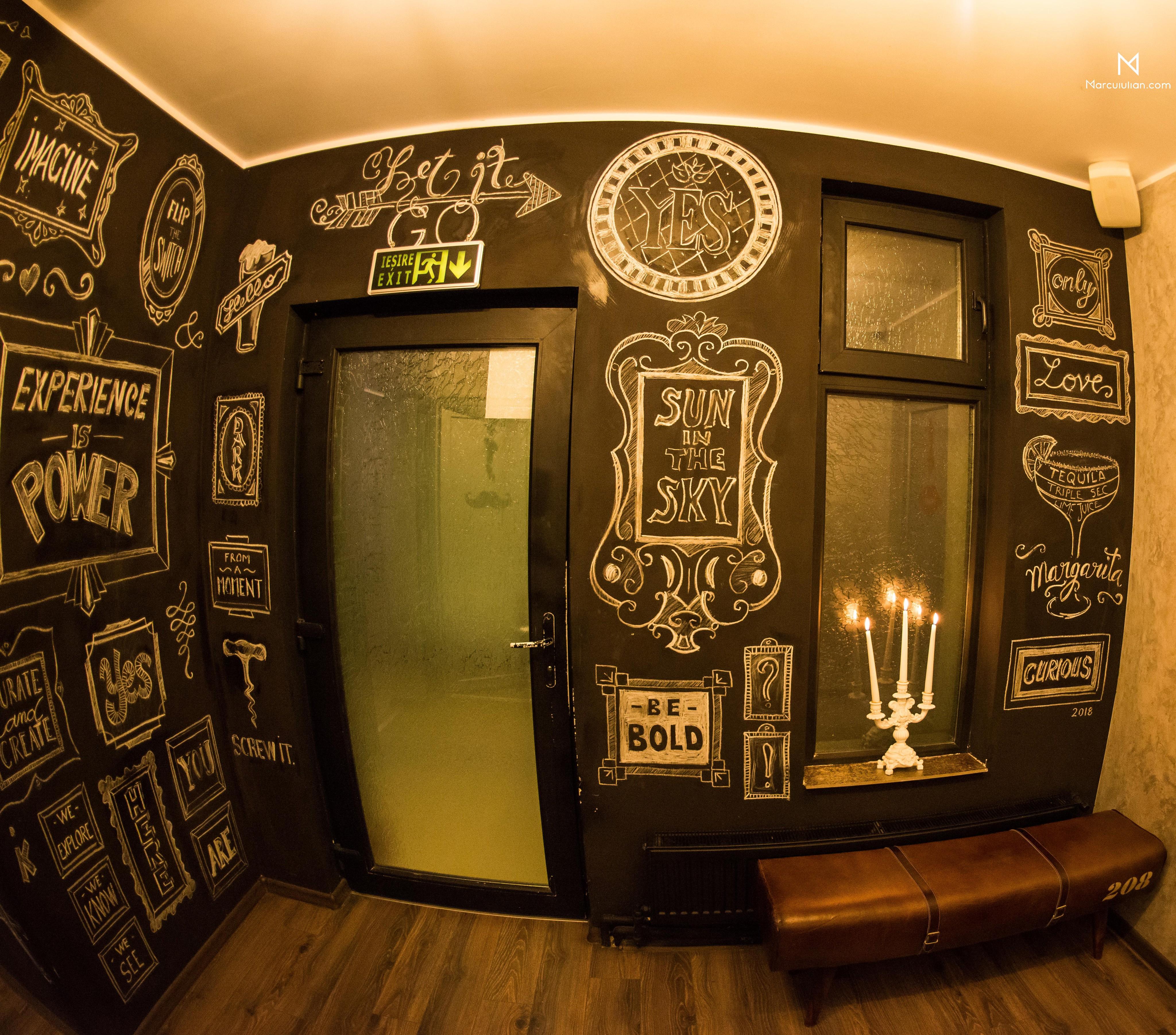 interioare, interior, pub, restauran