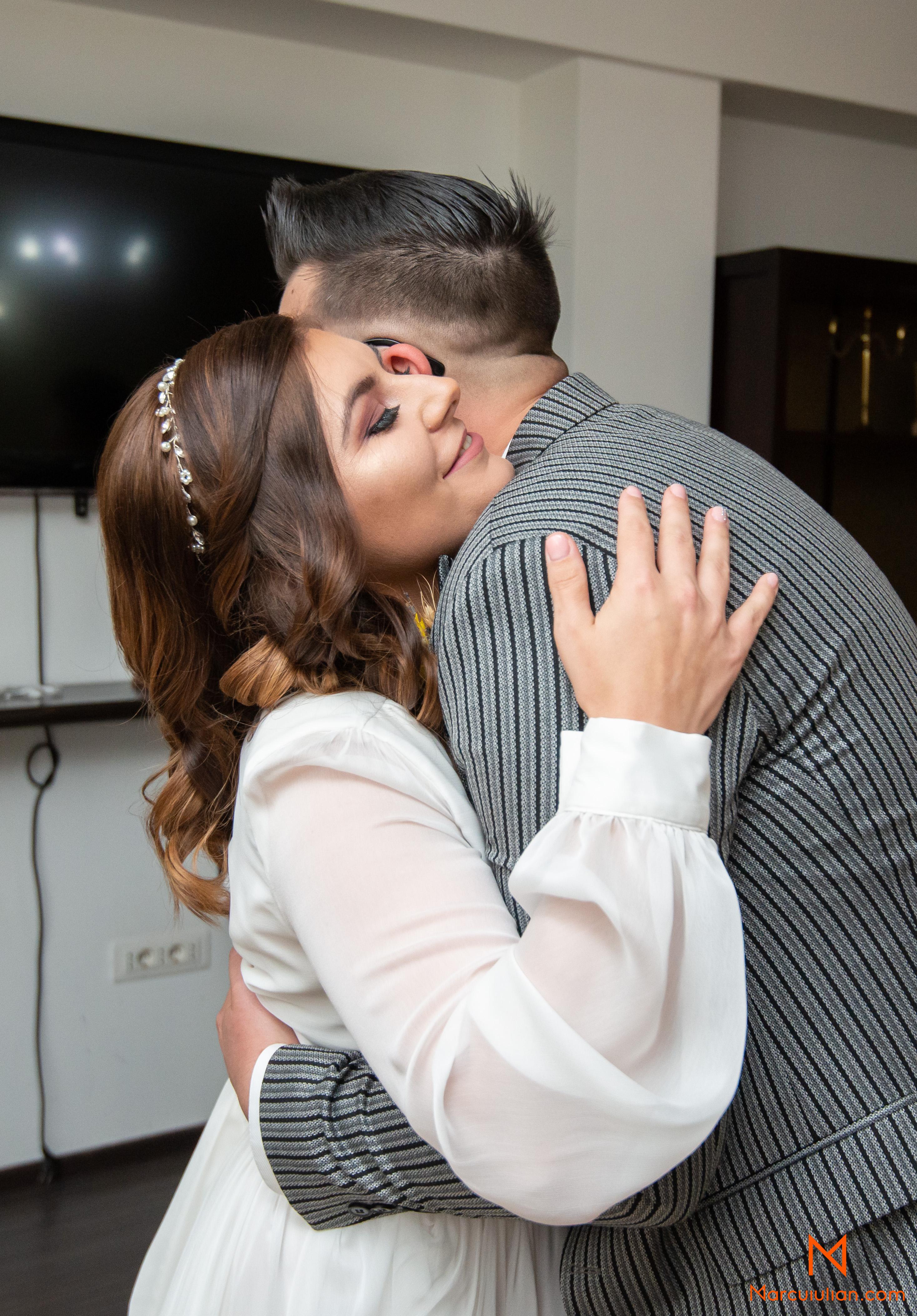 nunta, wedding, pregatiri mireasa