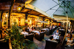 interioare, interior, restaurant