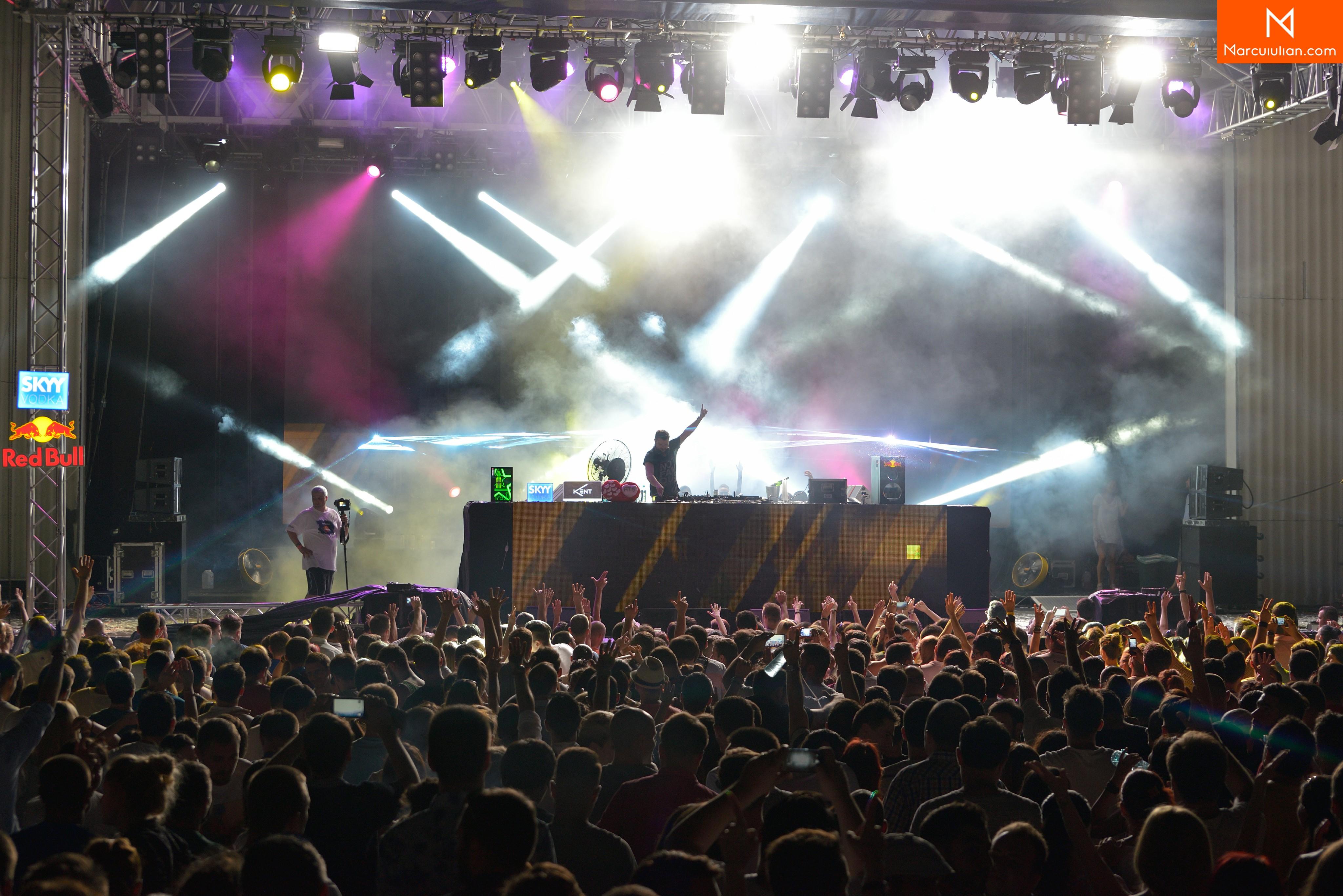 concert, club, clubbing, petrecere