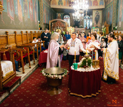 botezuri, botez, biserica, preot