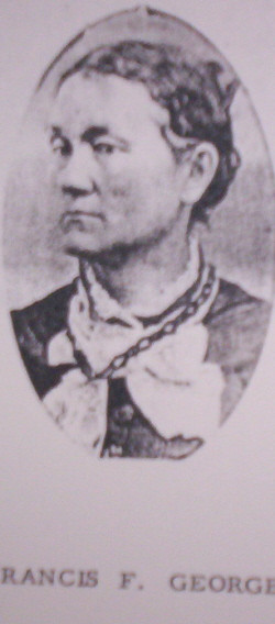 Francis Fitzhugh George Moore Kabrick -