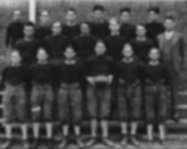 1926 Oak Grove School Graduation Class