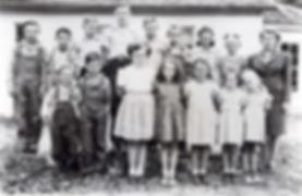 Sni Mills Class 1946