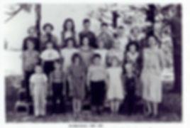 Sni Mills Class 1950-1951