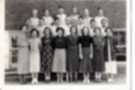 Oak Grove Class