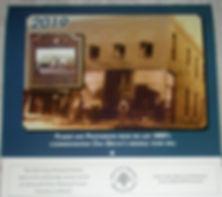 Oak Grove Historical Society 2019 calend
