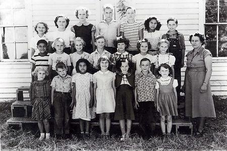 Sni Mills Class 1949-1950