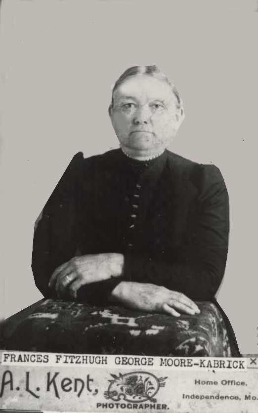 Francis Fitzhugh George Moore Kabrick b