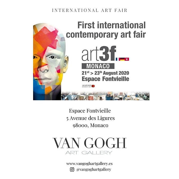 Flyer_¨International_Contemporary_Art