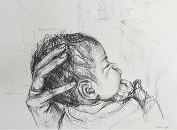 Baby II (Private commission)