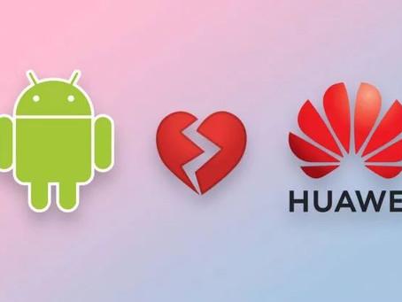 华为鸿蒙 VS 谷歌安卓,你的下一款手机会是华为吗?